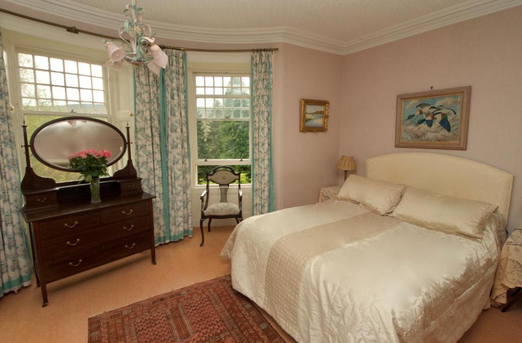 Bendarroch House Hotel