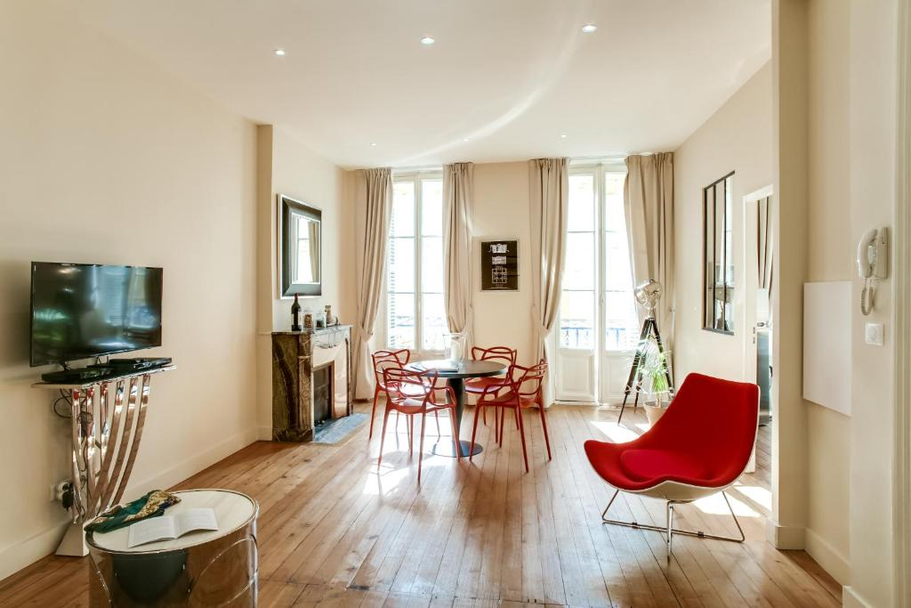 appartements cath drale ybh bordeaux book your hotel