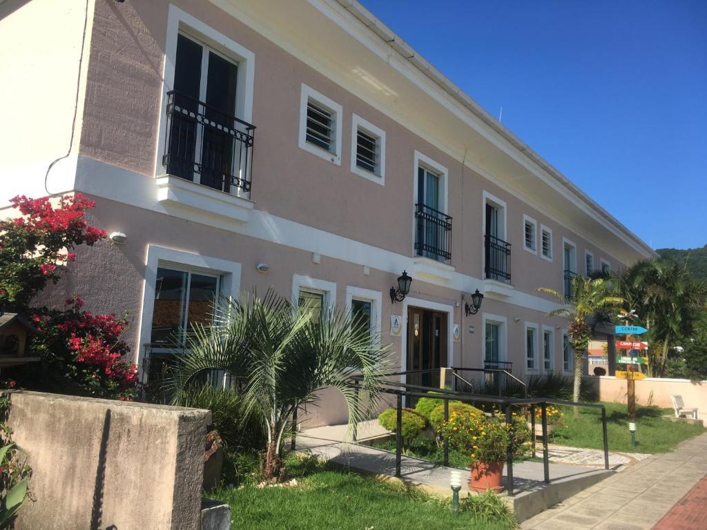 Floripa Hostel Barra Da Lagoa Brasil Florian Polis Booking Com