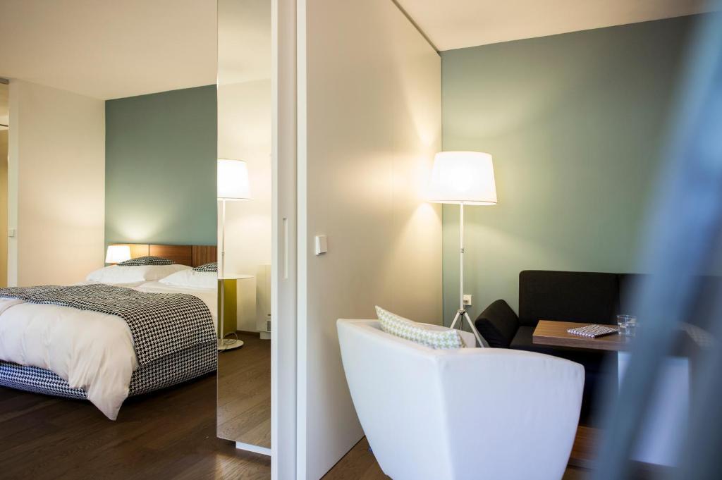Designhotel gius la residenza r servation gratuite sur for Designhotel gius la residenza