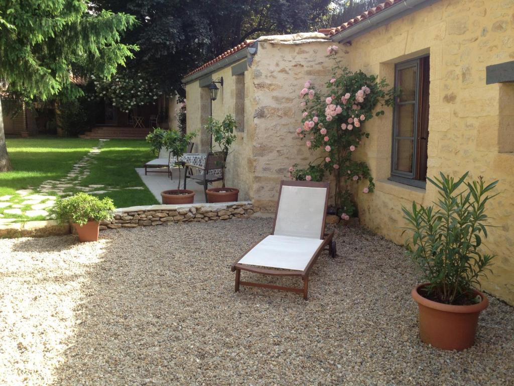 Sarlat c t jardin sarlat la can da online booking for Jardin tecina booking