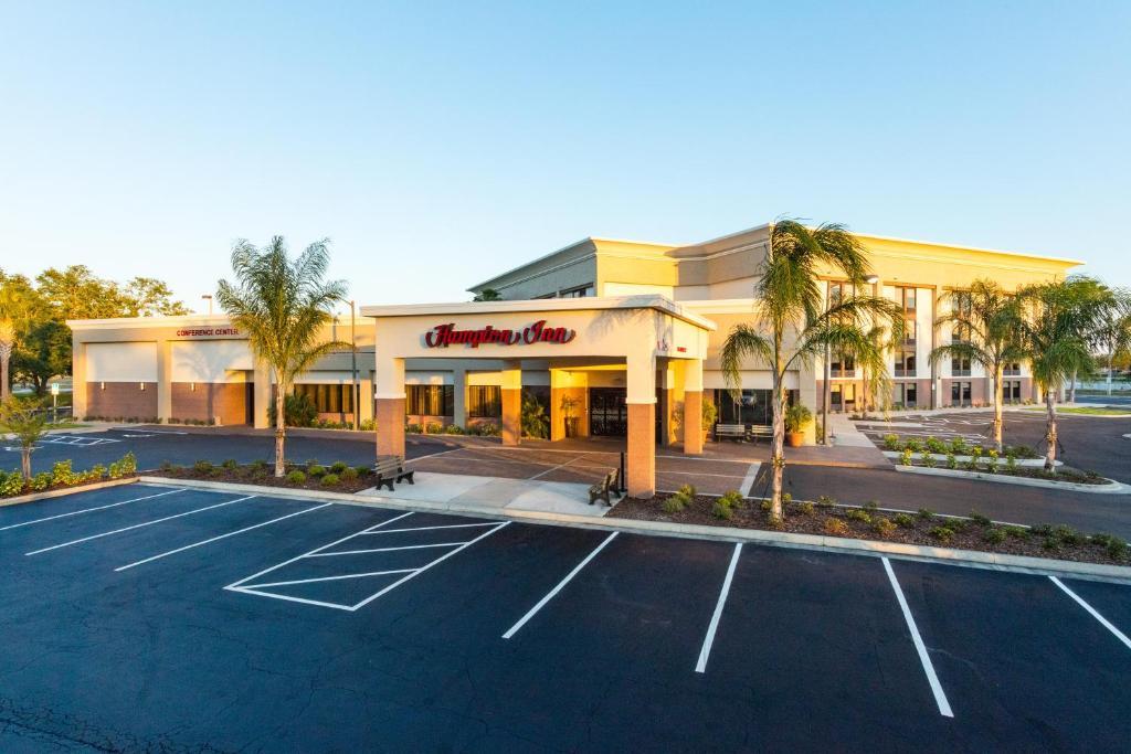 Restaurants Near Hampton Inn Daytona Beach