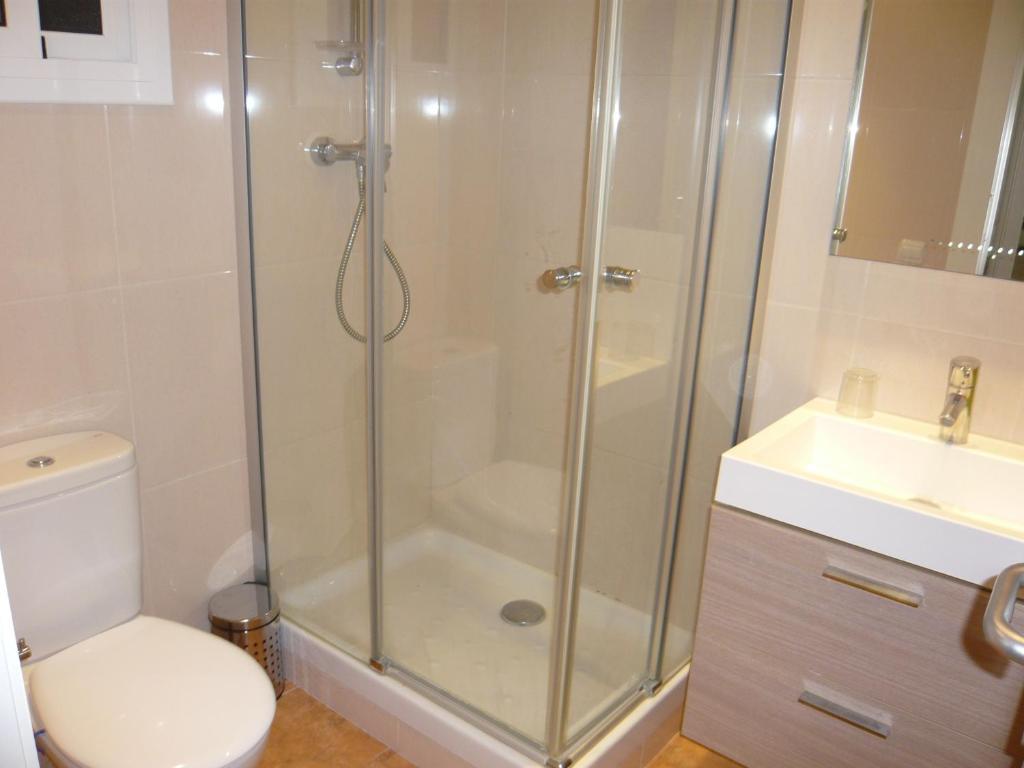 Apartament conde g ell barcelona informationen und for Appart hotel 08028
