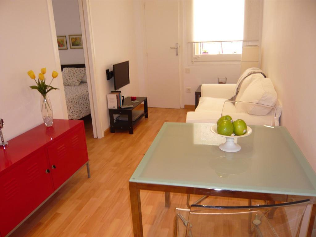 Apartament conde g ell r servation gratuite sur viamichelin for Appart hotel 08028