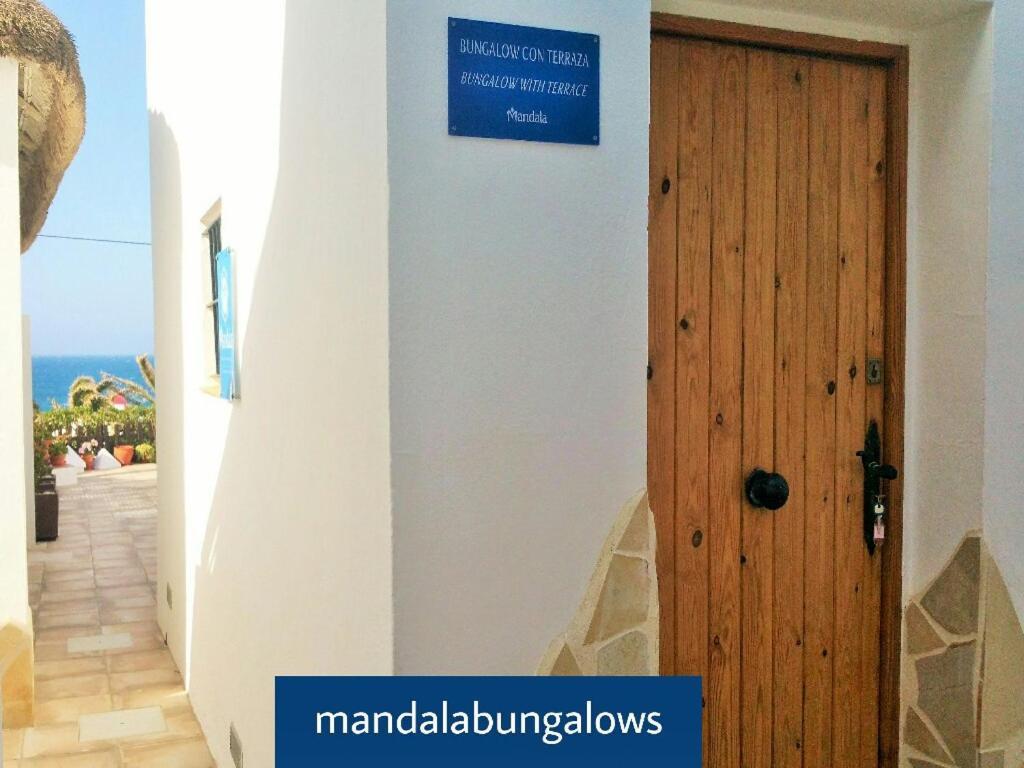 +27 תמונות. סגירה ×. Mandala Bungalows