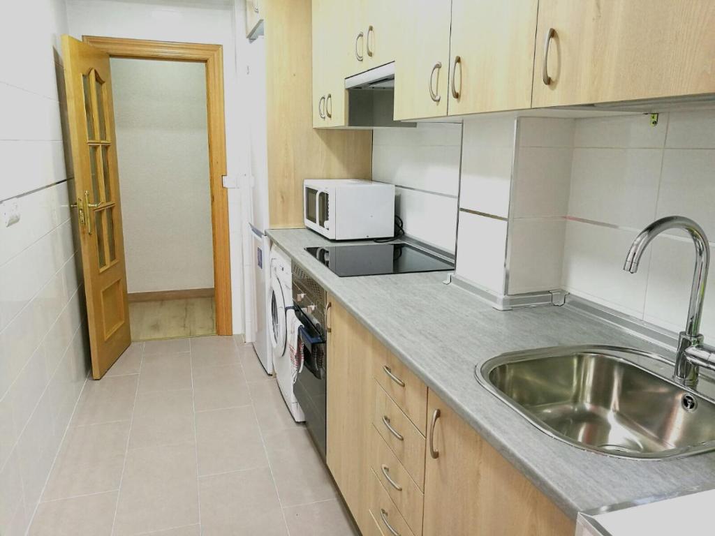 Casa de campo apartamento espa a madrid - Hoteles casa de campo madrid ...