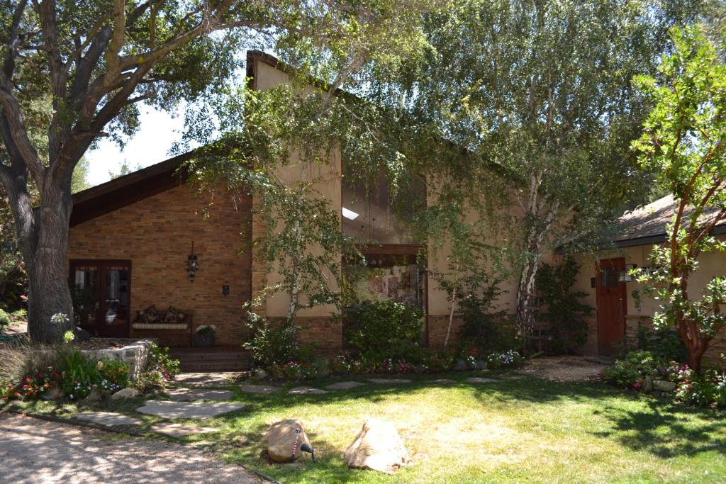 Casa de temporada Malbec on the Creek 2 (EUA Calabasas ...