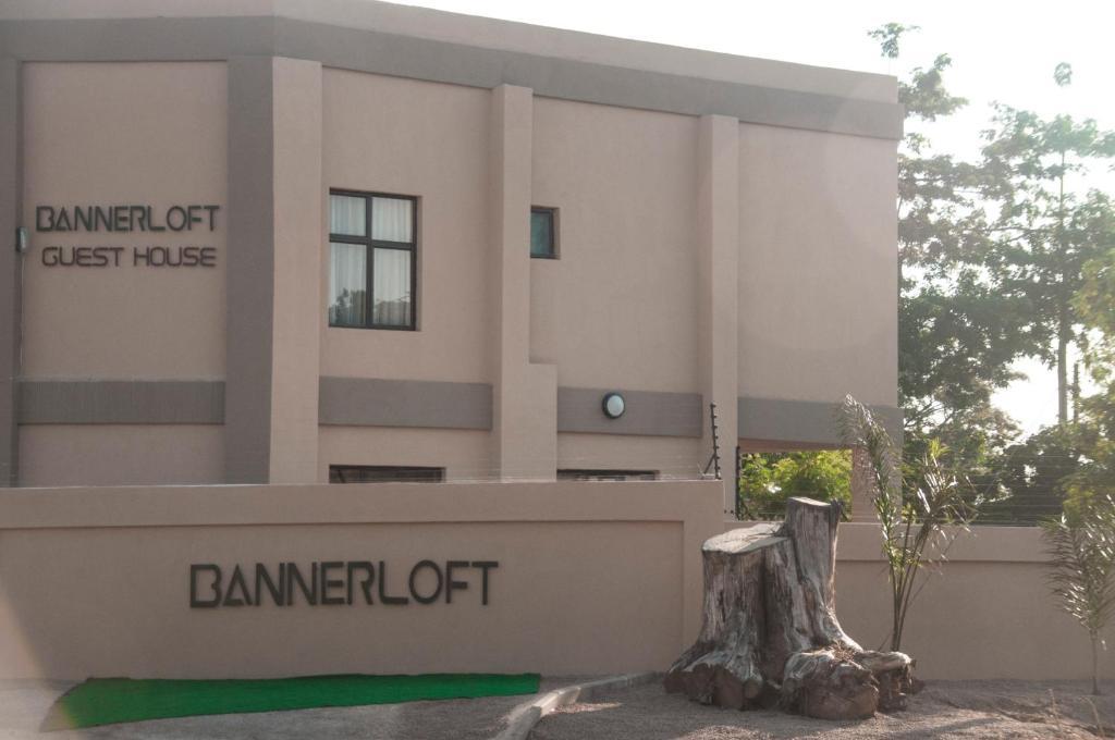 Bannerloft Guest house