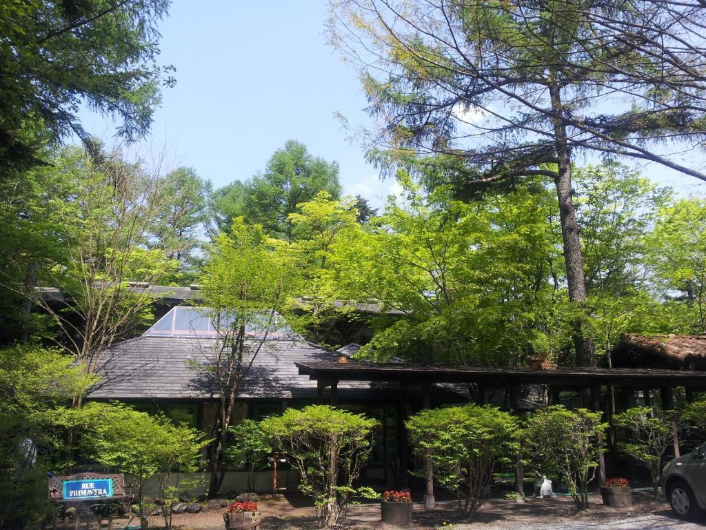 auberge de primavera japão karuizawa booking com