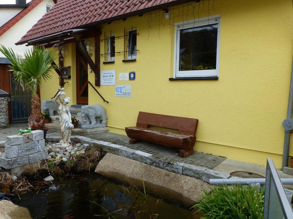 Hotel Blume Post Albstadt Tailfingen