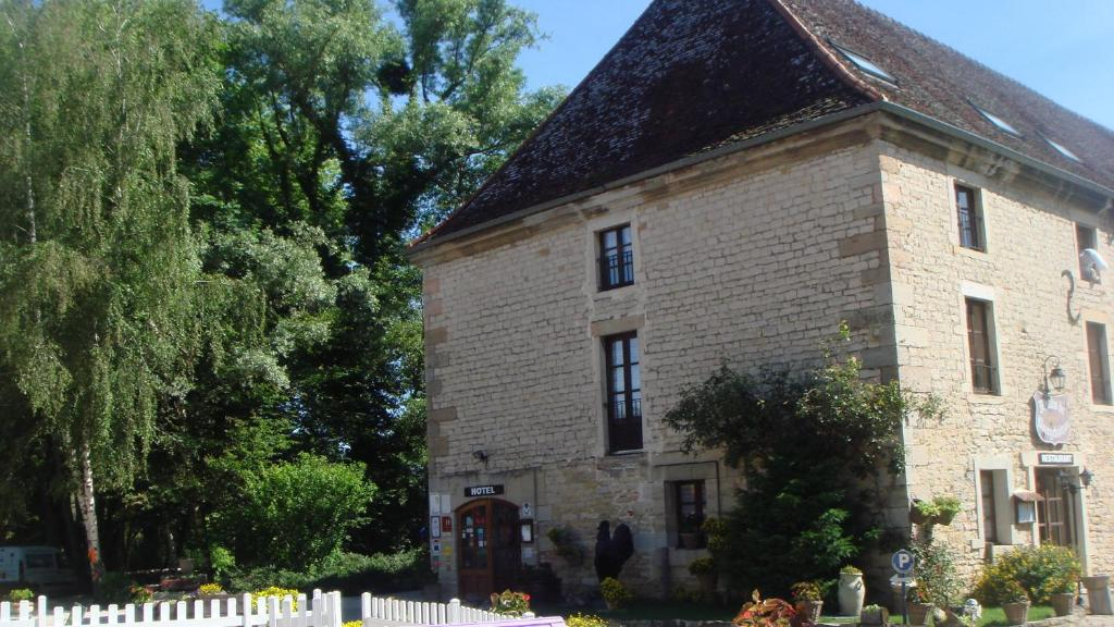 Moulin de bourgchateau louhans - Office de tourisme louhans ...