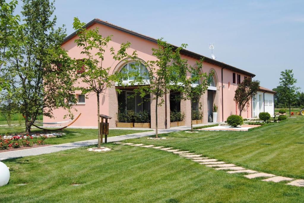 Agriturismo Ca Beatrice (Italia Favaro Veneto) - Booking.com