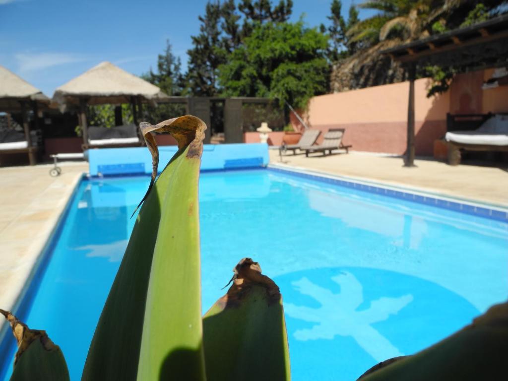 Casa de campo Casa El Morro (España Uga) - Booking.com