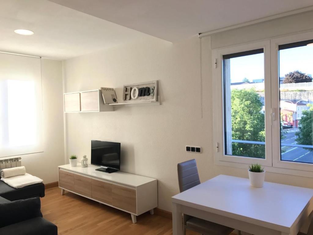 Lindux Apart Pamplona Apartamento Pamplona ~ Apartamentos En Pamplona Alquiler