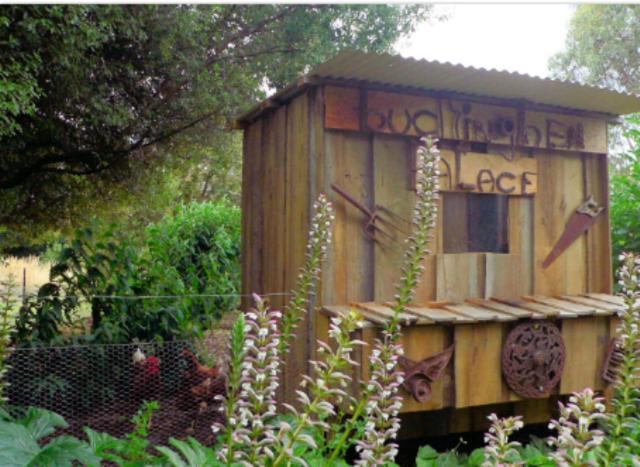 Redcliffe Colonial B&B
