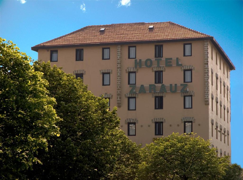 Hotel zarauz zarautz informationen und buchungen for Hotels zarautz