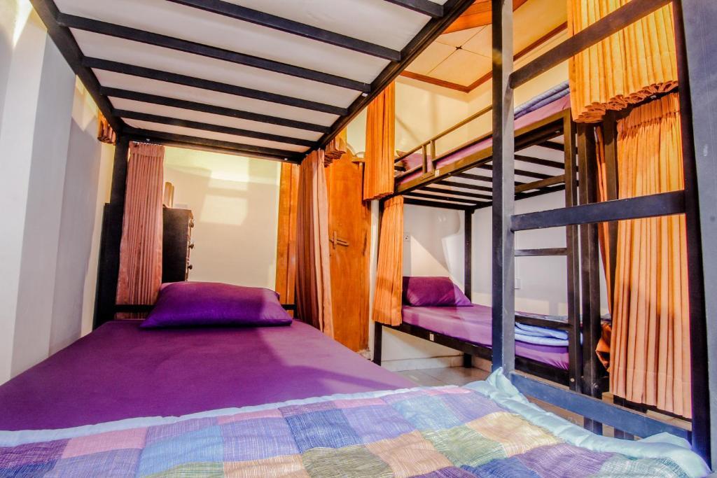 SenS Hotel & Spa, Ubud - Bali