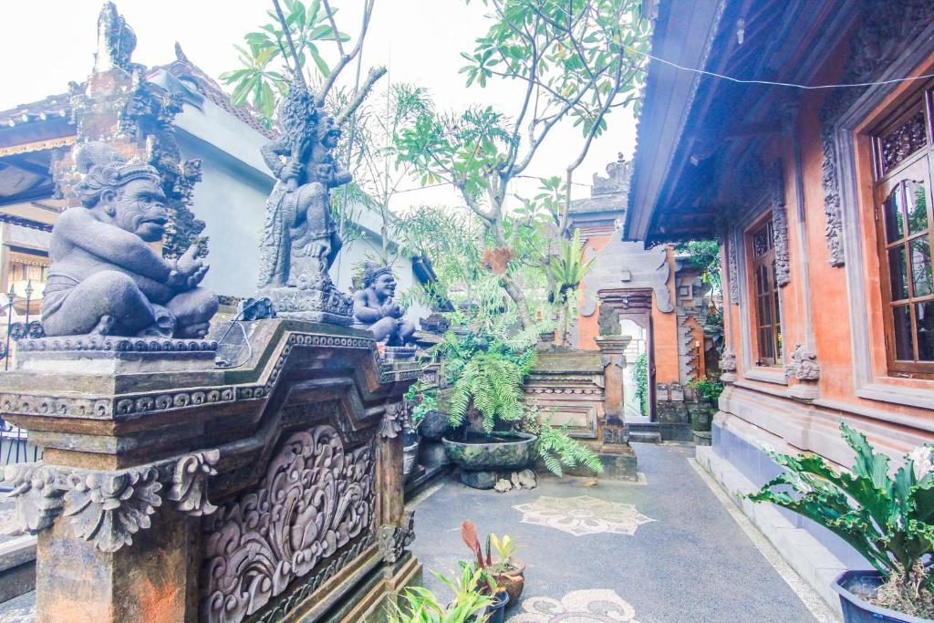 Hotels near Monkey Forest Ubud, Bali - Agoda