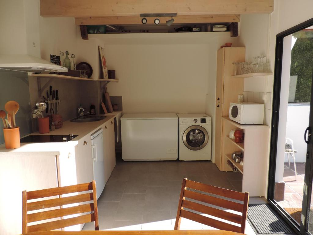 chambres d'hôtes agorerreka, bed & breakfast saint-Étienne de baïgorry