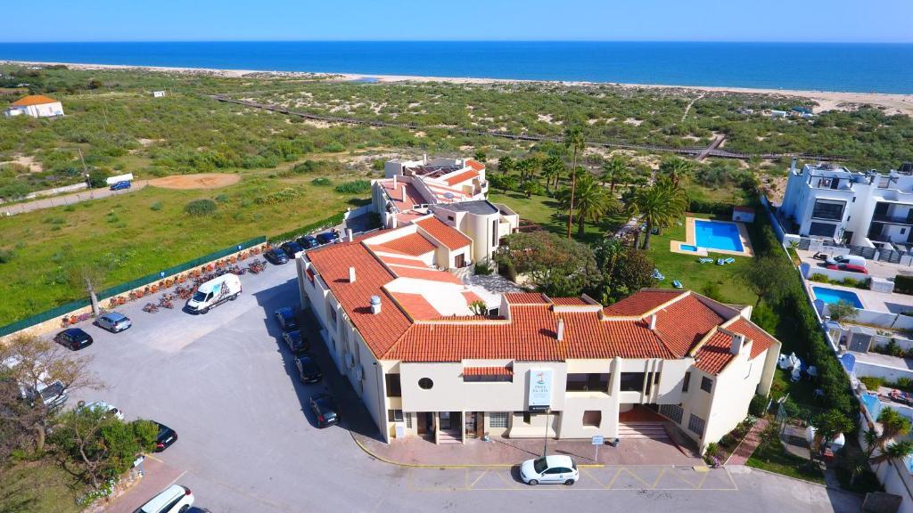 Praia Da Lota Resort Hotel Manta Rota Portugal