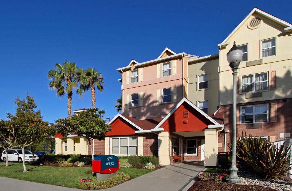 Newark Ca Hotel Suites
