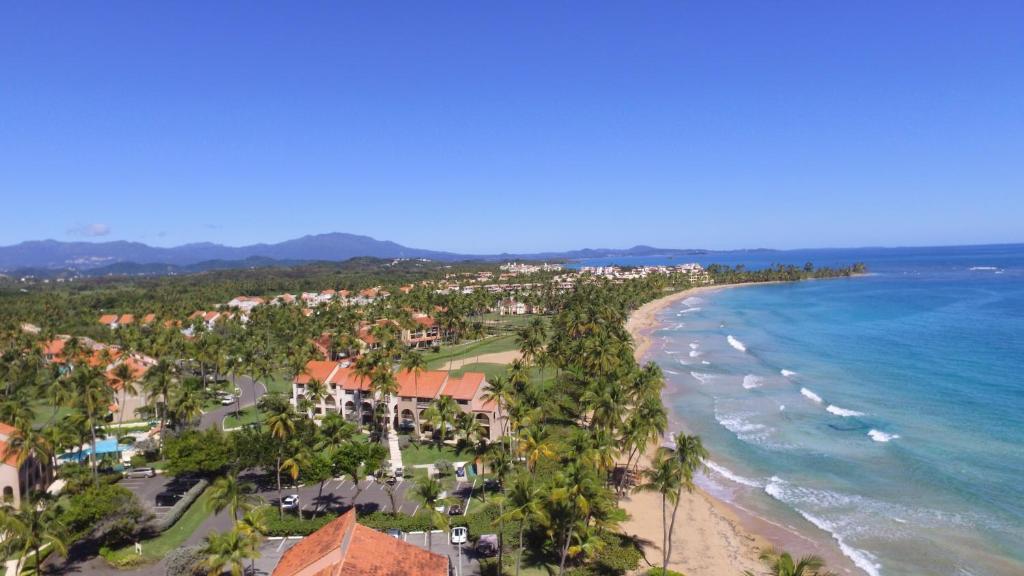Casa de vacaciones palmas del mar heaven on earth puerto rico humacao - Casa del mar las palmas ...