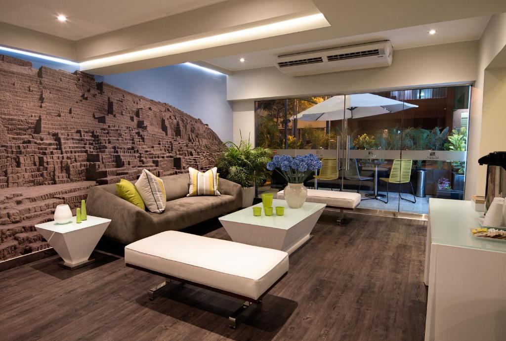 Mariel Hotel Boutique Lima