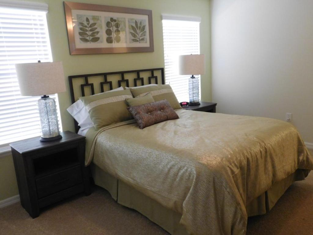 Casa De Vacaciones Diamond Treasure Eight Bedroom Home Ee Uu  # Muebles Kissimmee