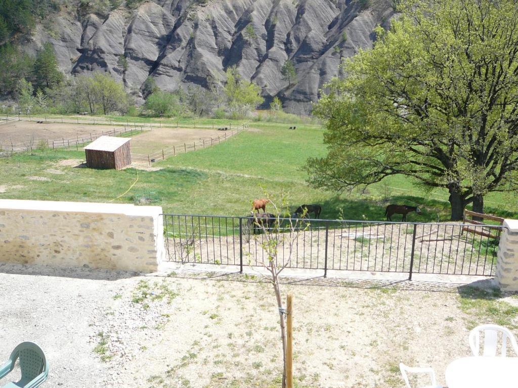 La ferme de vallauris r servation gratuite sur viamichelin for Jardin 04200