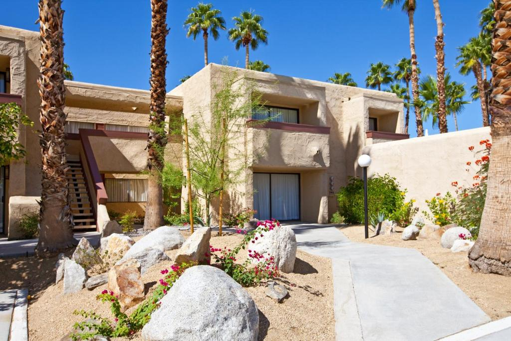 Desert Vacation Villas Palm Springs Book Your Hotel