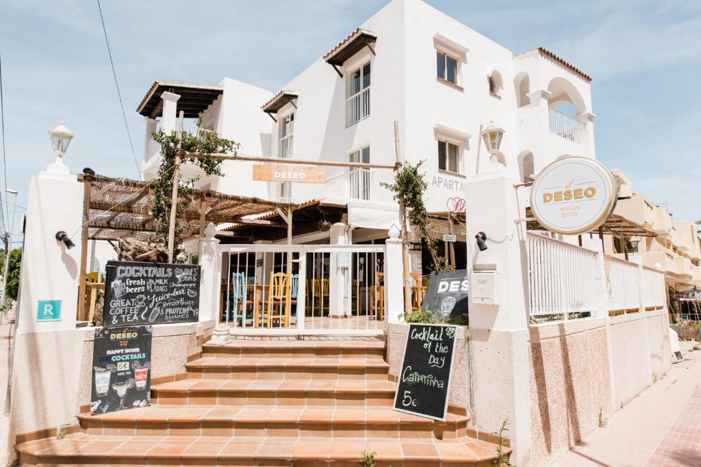 Bloem apartments santa eulalia del r o viamichelin - Residence de standing saota roca llisa ...