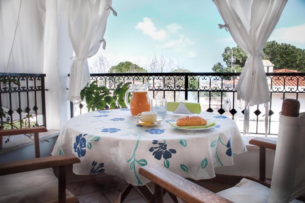 Una Terrazza sul Mare, Bed & Breakfast Gaeta