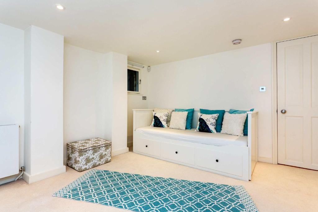 Apartamento veeve little clapham comfort reino unido londres - Apartamentos en londres booking ...