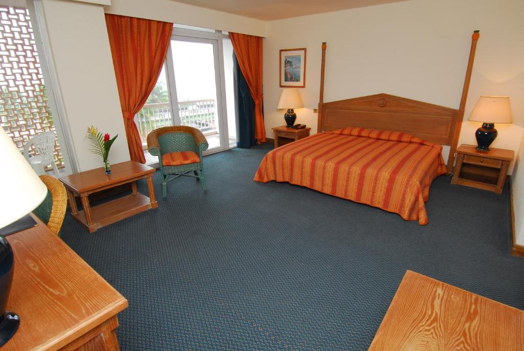 Hotel La Bateliere Fort De France
