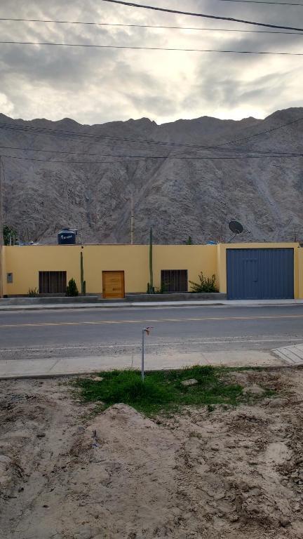 Casa Langla Lunahuana