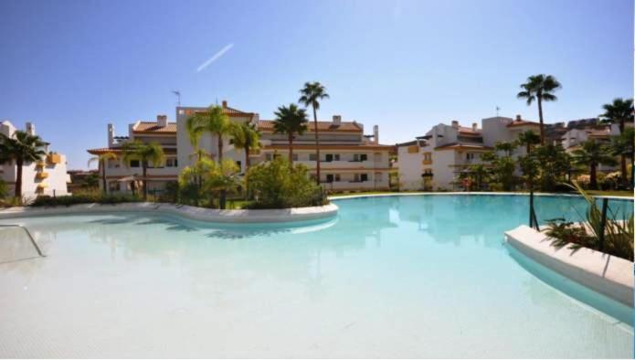 Apartamento de lujo playa for Booking hoteles de lujo