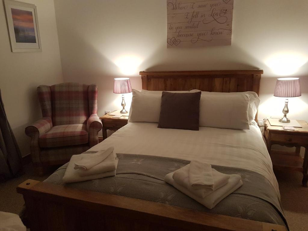 Bed And Breakfast Consett
