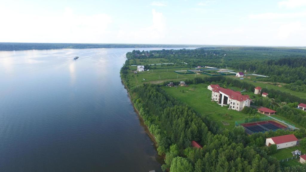 Гостевой дом Панкратовский Бор