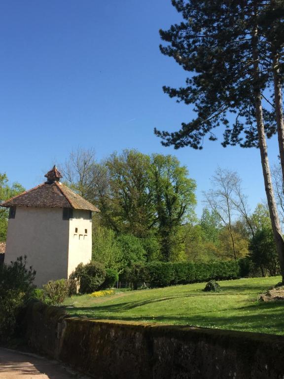 Hotel Saint Didier Sur Chalaronne