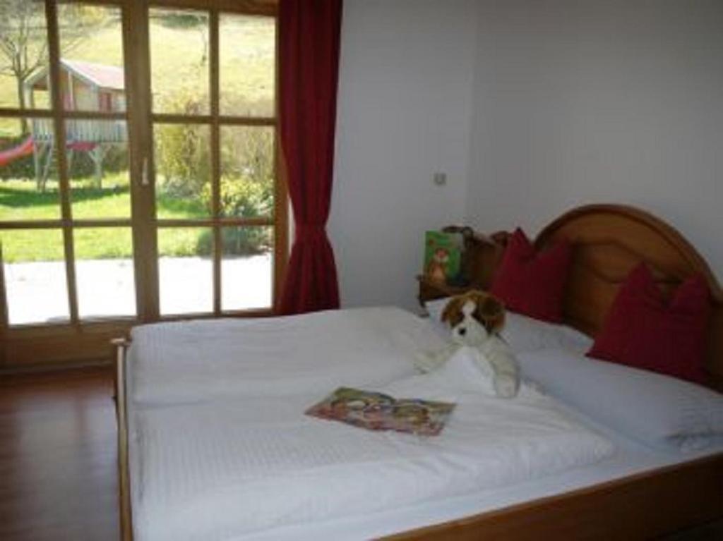 Hotel Pension Chiemsee Bernau Am Chiemsee Deutschland
