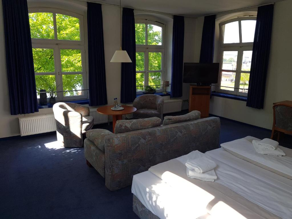 Havenhaus delmenhorst book your hotel with viamichelin for Hotels in delmenhorst