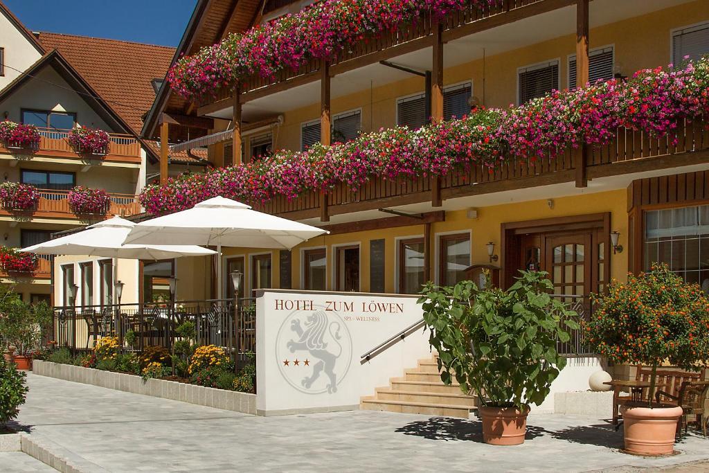 Gasthof Hotel Zum Lowen Bad Staffelstein