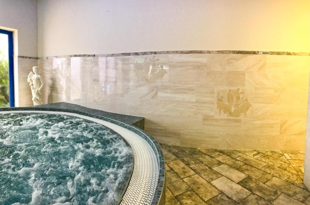 Eden Hotel Abano Terme