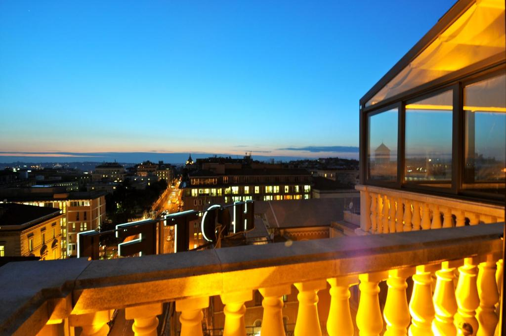 Hotel romanico palace roma prenotazione on line for Royal palace luxury hotel 00187 roma
