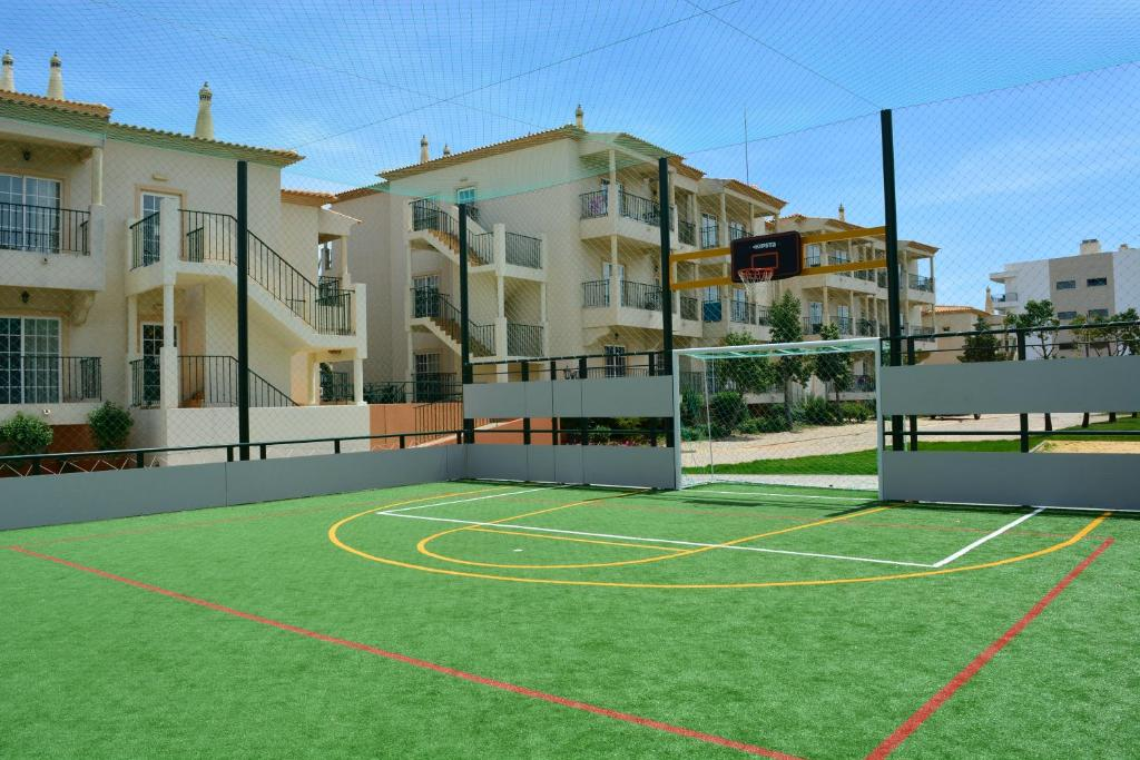 Apart hotel clube humbria by 3hb portugal albufeira for Portugal appart hotel