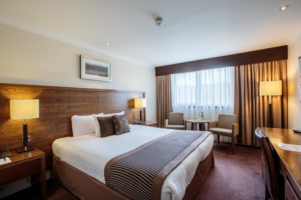 Altens Hotel Aberdeen Spa