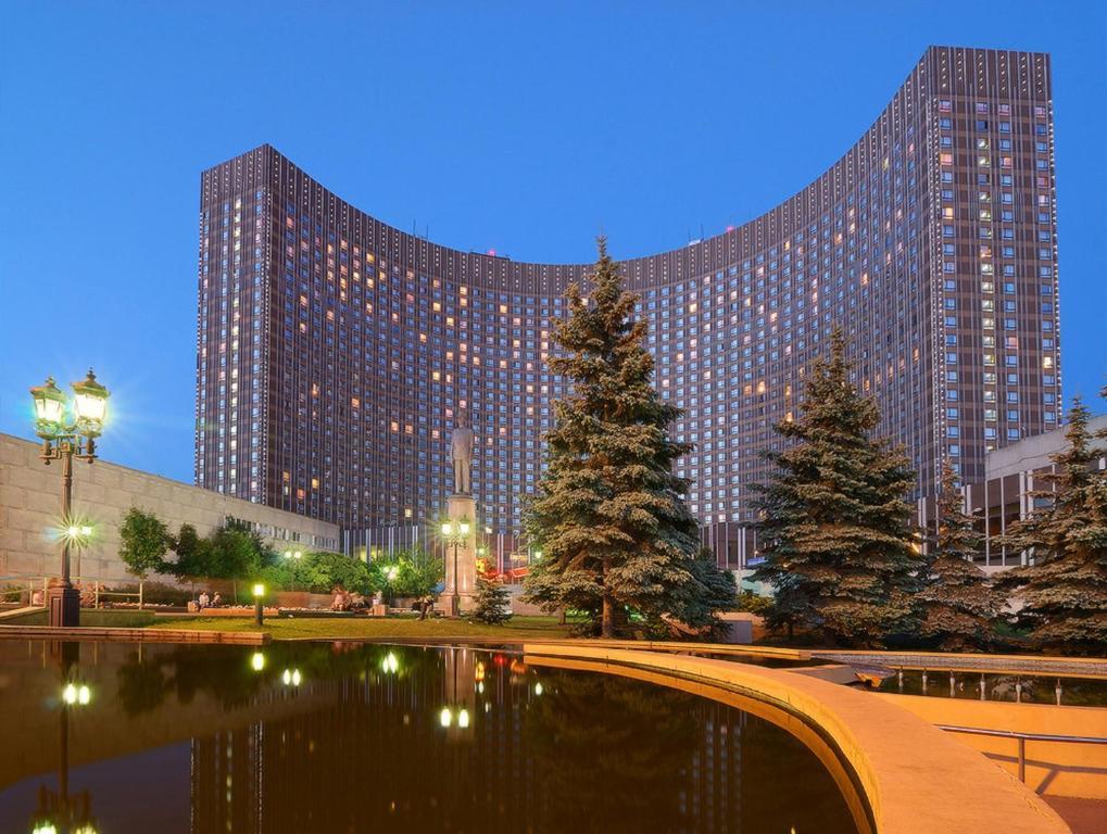 Hotel em Moscou 98681415