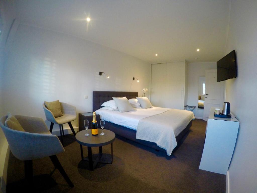 Hotel alizee blankenberge viamichelin informatie en for B b maison rabelais de haan