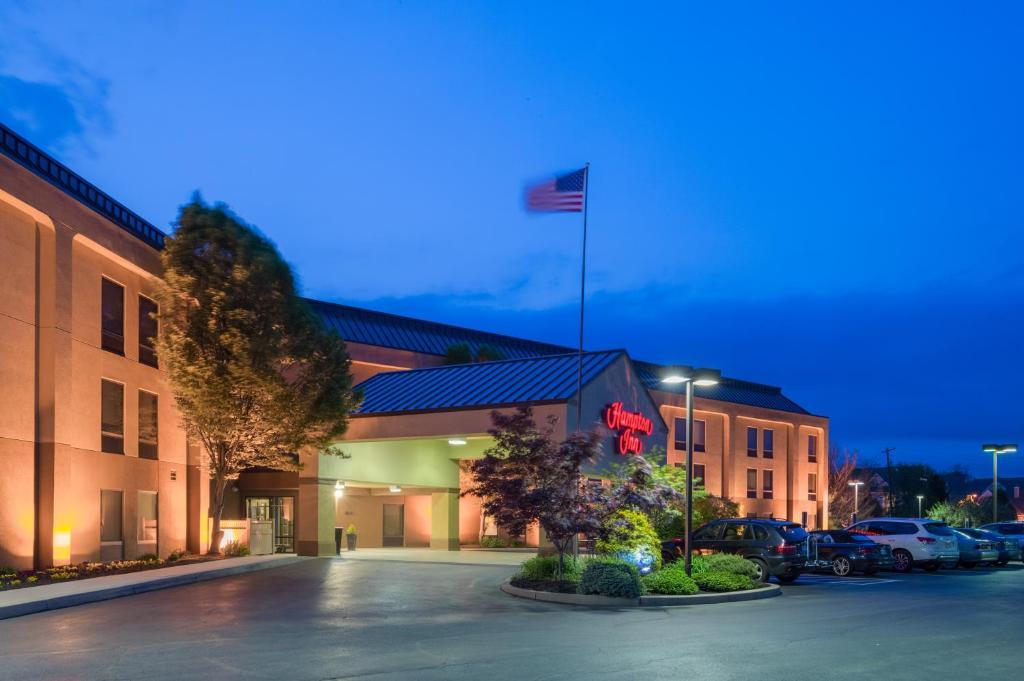 Hampton Inn Carlisle Hotel Pa
