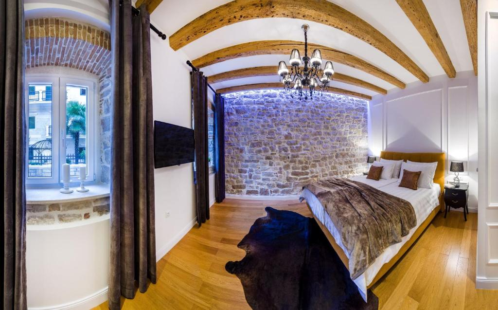Emporio boutique suite zadar book your hotel with for Best boutique hotels in zadar